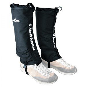 First Ascent Gaiters FAB22