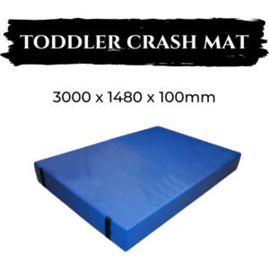 Toddler Crash Mat