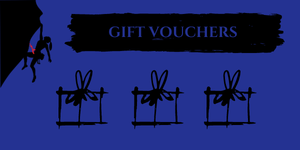 GIFT VOUCHERS FRONT PAGE