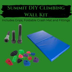 Summit DIY Climbing Kit
